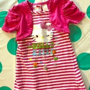 Hello Kitty Tunic Shirt!